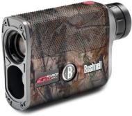 Bushnell Bushnell 6x21 G-Force 1300 ARC Laser Rangefinder (Realtree Camouflage)