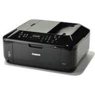 Canon Office Products PIXMA MX432 Wireless Color Photo Printer with Scanner, Copier and Fax