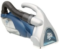 Dirt Devil 08240 Platinum Force Hand Vac