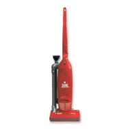 Eureka Multi-Pro Heavy-Duty Upright Vacuum, 13.75 lbs, Red