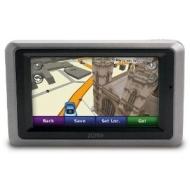 GARMIN - GPS MOTO - ZUMO 660 - AVEC SUPPORTS MOTO ET VOITURE - BLUETOOTH