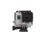 GoPro Hero 3 Silver Edition