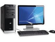 HP Pavilion A60 Series Desktop Computers
