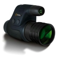 Night Owl Optics NGM3X National Geographic Elite Edition 3x Monocular