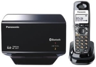Panasonic KX-TH1211B 1.9GHz Cordless Phone