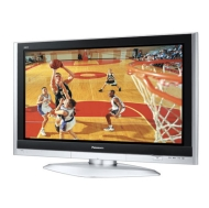 "Panasonic TH-PX600 Series LCD TV (32"", 37"", 42"", 50"", 58"", 60"", 65"")"