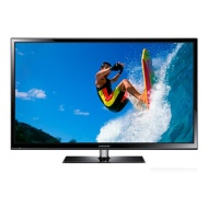 "Samsung 43"" F4900 Series 4 3D Plasma TV"