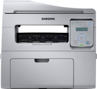 Samsung SCX-4321 Mono Laser MFP