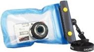 Somikon Unterwasser-Kameratasche M mit Objektivführung Ø 30 mm