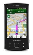 T-Mobile Garminfone