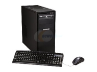 Ibuypower Gamer Power 562d3 Desktop Pc Amd Fx-series Fx-4100(3.6ghz) 8gb Dd