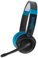 Coby CV470 jammerz Gamers Universal Multimedia/PC Headphones (Discontinued by Manufacturer)