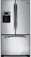 GE Freestanding Bottom Freezer Refrigerator PFSS6PKW