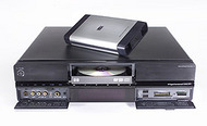 HP Digital Entertainment Center Z545