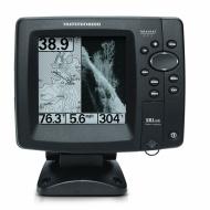Humminbird 581i HD DI Combo