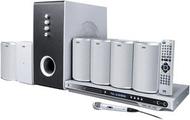jWIN Electronics Corp. jWIN JD-VD610