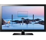 "LG 42"" Diagonal 1080p Full HD LCD TV with xDEngine"