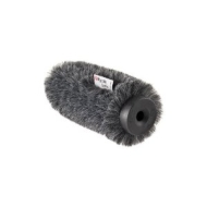 RYCOTE 033072 SOFTIE Front only, 19-22mm hole, 240mm long
