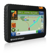 Rand McNally TND 720 LM IntelliRoute Truck GPS with Lifetime Maps CURRENT MODEL