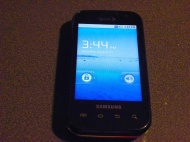 Samsung M920 Transform