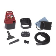 Shop Vac HangUp Mini Wet/ Dry Vacuum