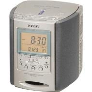 Sony ICF CD863V