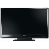 "Toshiba XV555 Series LCD TV (32"", 37"", 42"", 46"", 52"")"
