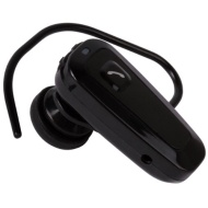 Universal XYLO-ACCESSORIES Wireless Handsfree Bluetooth Single Ear Piece Headset In Car Kit for Bluetooth Enabled Mobile Phones.