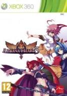 Arcana Heart 3- PS3