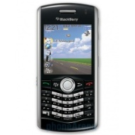 BlackBerry Pearl 8110 Used GSM Smartphone Grey Unlocked