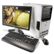 Dell Dimension E521