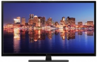 Element 40 or 46 In. 60 Hz 1080p LCD HDTV (Manufacturer Refurbished) in Black