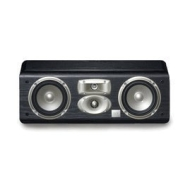 JBL LC1BE 3-Way Dual 5- 1/4-Inch Center Channel Loudspeaker (Beech)