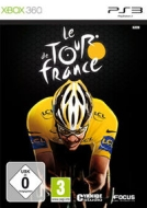 Le Tour de France- PS3