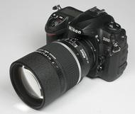 Nikkor AF 135mm f/2D DC