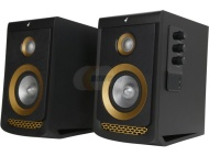 Rosewill SP-7260 2.0 Woofer Gaming Music PC Desktop Home Speaker System 60W RMS