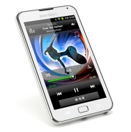 Samsung Galaxy Player 70 Plus / Samsung YP-GB70D