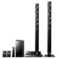 Samsung HT-D6730W Blu-ray Home Theater System