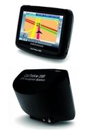 CarTrek 200 NAVTEQ GPS Empfänger