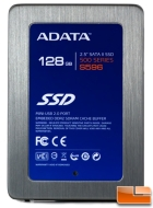 ADATA Turbo 2.5-Inch SATA II 3.0Gb/s Internal Solid State Drive