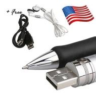 1GB Digital Voice Recorder 1G MP3 Player Pen Drive
