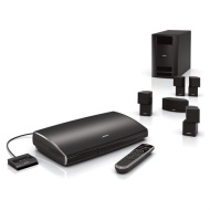 Bose Lifestyle V35 5.1 Home Theater System