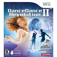 Dance Dance Revolution Hottest Party (Wii)