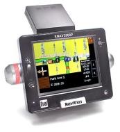 Dual XNAV3500P Portable GPS Navigation System