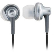 Earbuds With Aluminum Housing