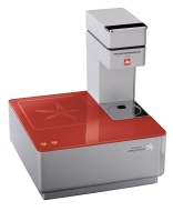Francis Francis Illy IperEspresso Y1.1 Coffee Machine, Red