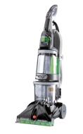 Hoover  F7427-900  Upright Steam Cleaner