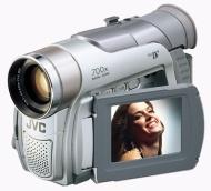 JVC GR-D 50