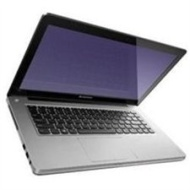 "Lenovo Ideapad U410 43762bu 14"" I5-3317u 1.7ghz 8gb 750gb Windows 7"