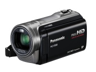 Panasonic V500 High Definition Camcorder